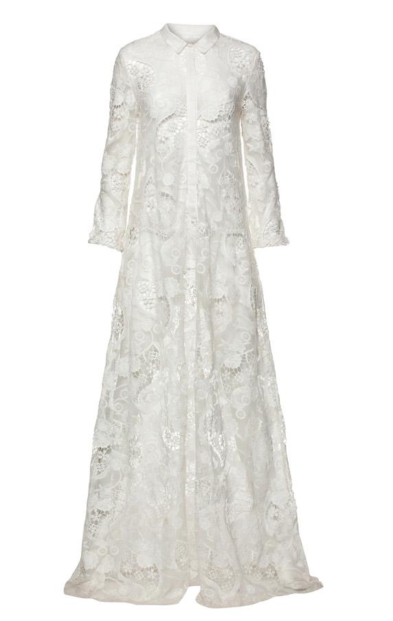 שמלה מבית גולף. רק 699.90 ₪. צילום: אודי דגן