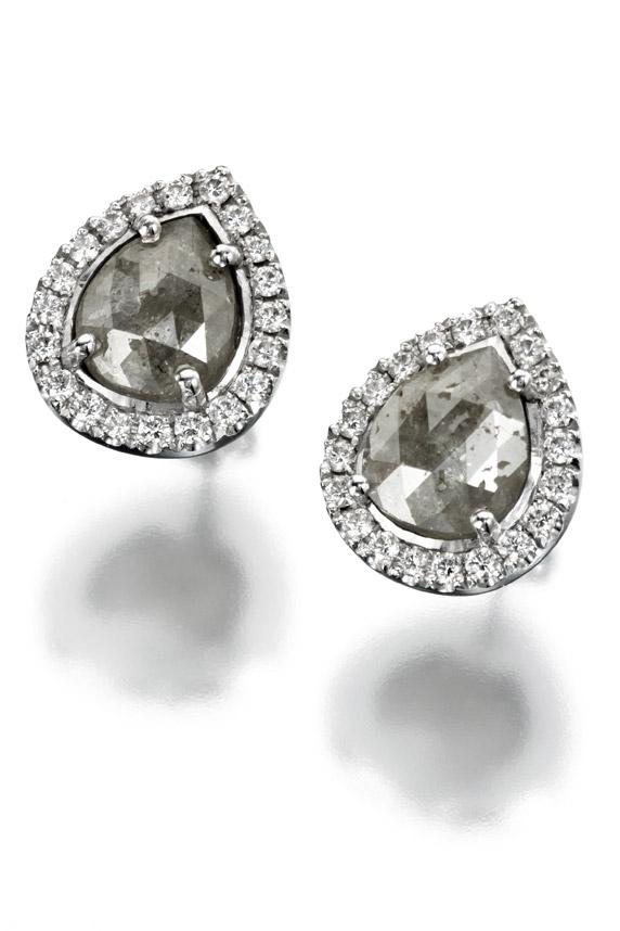 הכלה: ליאל דניר, התכשיטים: יהלומים עם טוויסט רענן ויוקרתי